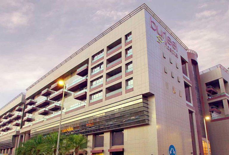 Burjeel Hospital, Abu Dhabi