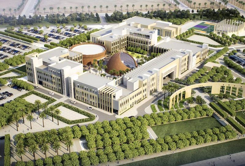 RIT Campus, Dubai